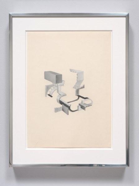 Erik Frydenborg, Parens/ Life's Work, 2011 (detail)