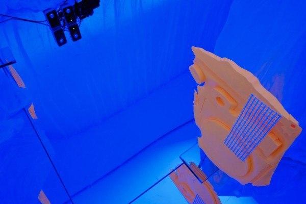 Erik Frydenborg, Set Pieces, 2013. (in cooperation with Samara Golden) Installation View, Cardi Black Box, Milan.