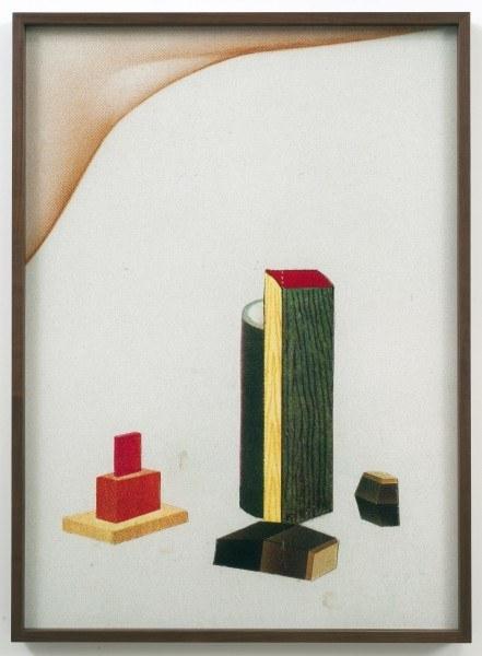 Erik Frydenborg, Tom Tom Tempo, 2010. Framed Lightjet print. 41 x 30 inches.